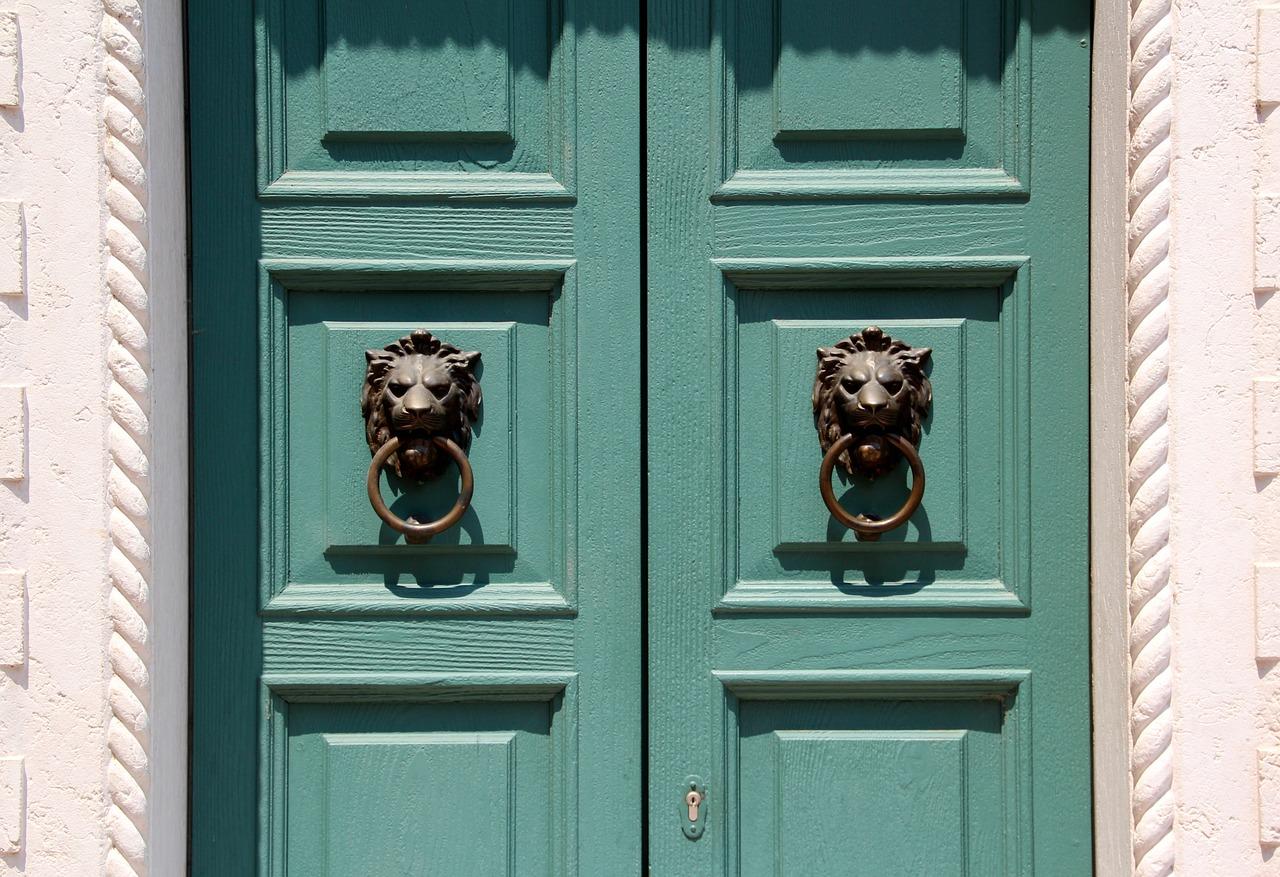 Porte d'entrée : quel est le style le mieux adapté ?