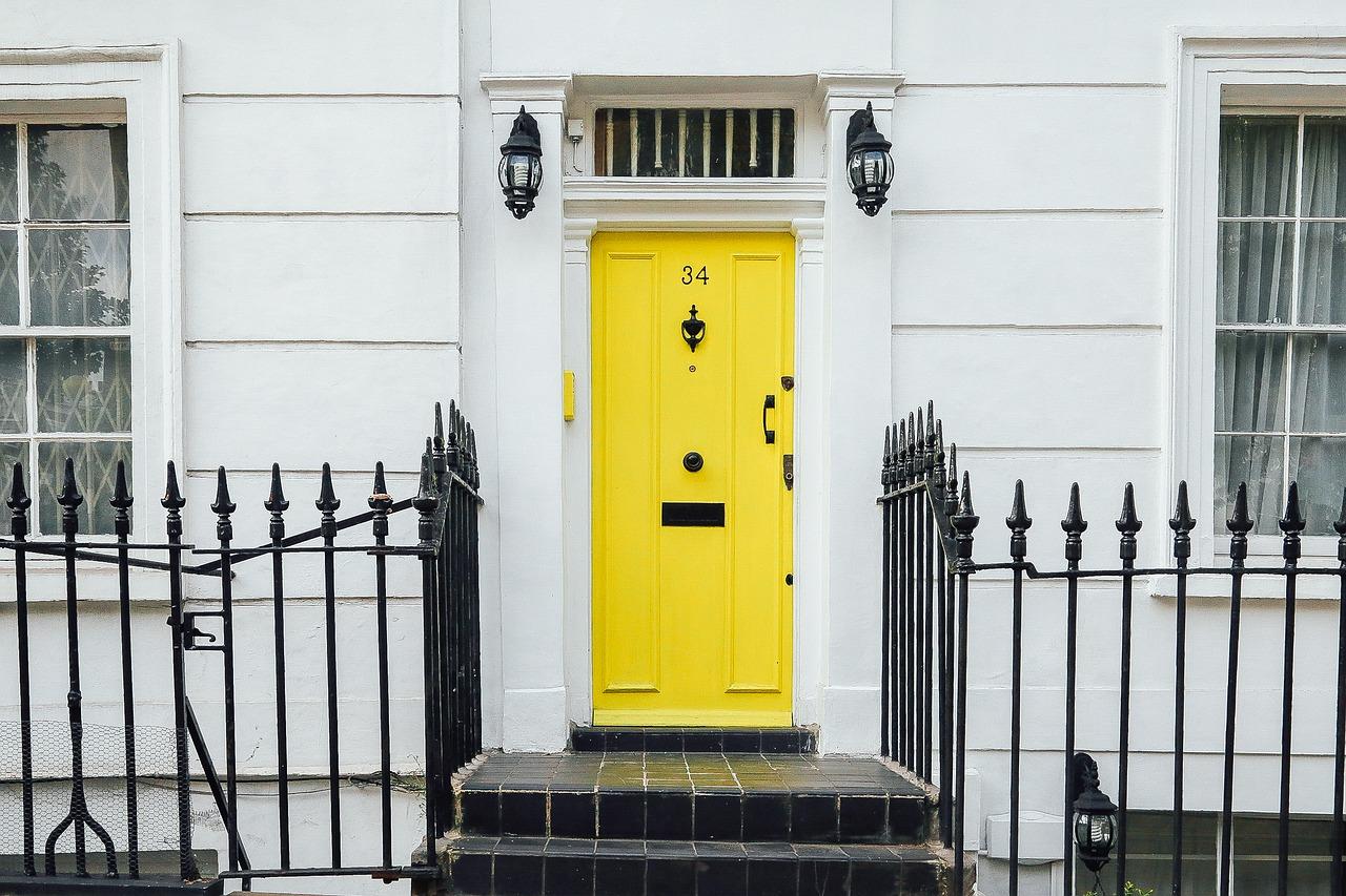 La matière la plus durable pour votre porte
