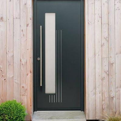Comment avoir une porte sécurisante