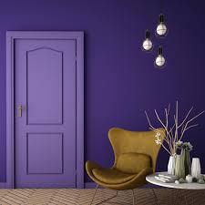 Jouer sur la couleur pour avoir une porte unique