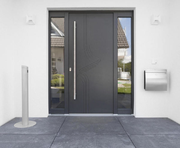 Faire la différence entre les défférents matériaux de fabrication de porte